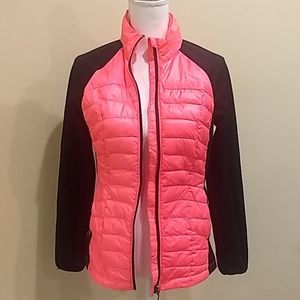 Ladies lightweight down jacket, Small